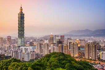 Taipei selected as 2018 ISIC Event location!