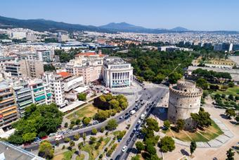Thessaloniki selected to host the 2019 ISIC Event!